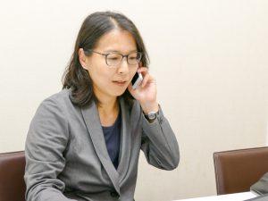 外国人の家族呼び寄せ相談電話